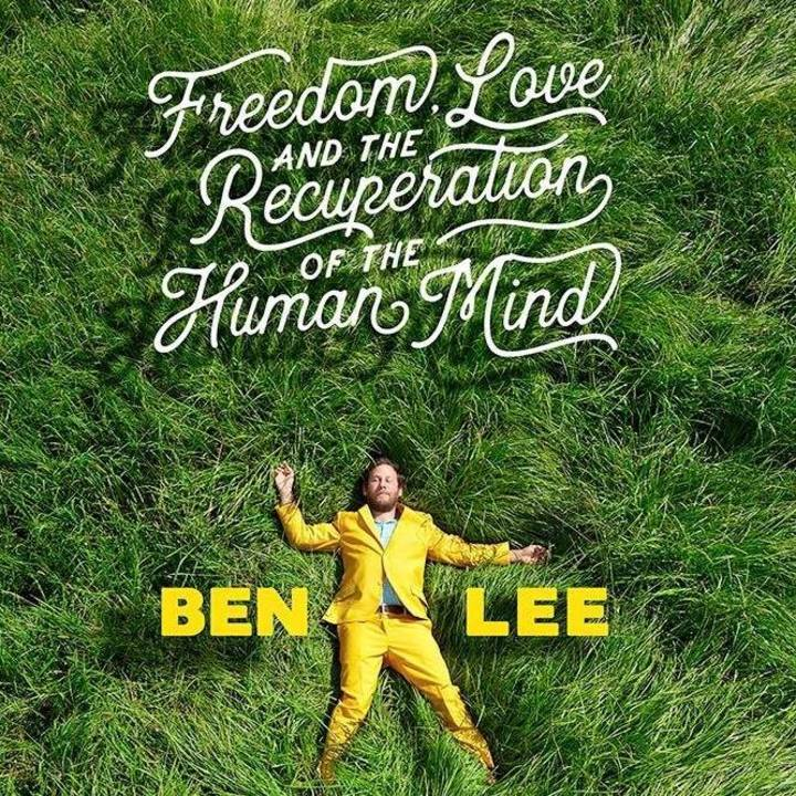 Ben Lee Tour Dates