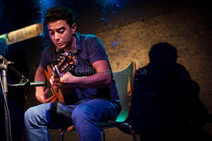 Idan Balas Guitarrista Tour Dates