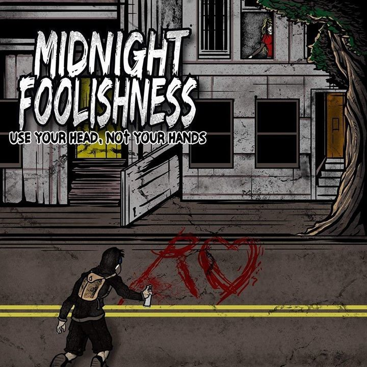 Midnight Foolishness Tour Dates