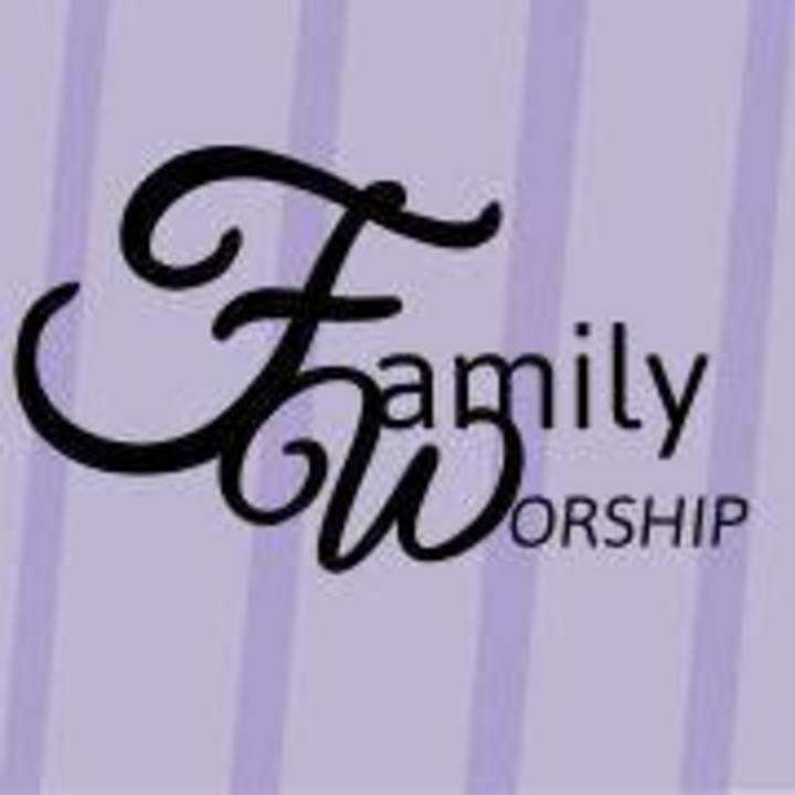 Family Worship Tour Dates