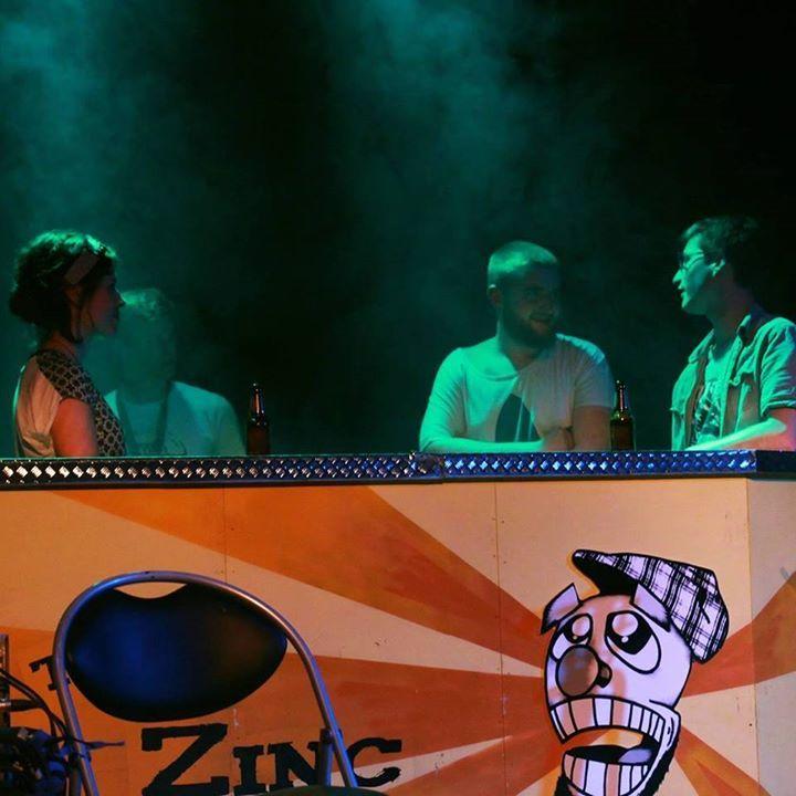 TON ZINC Tour Dates