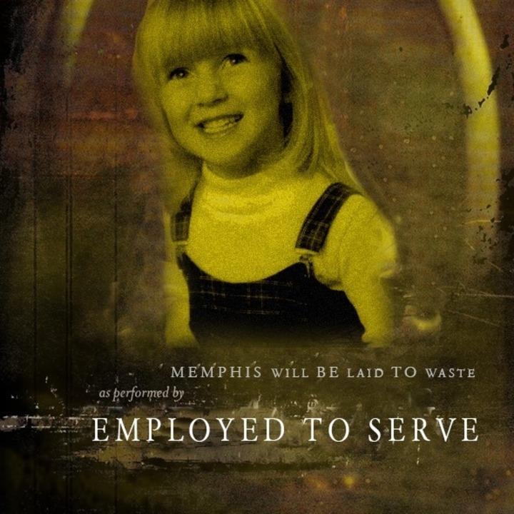 Employed To Serve Tour Dates