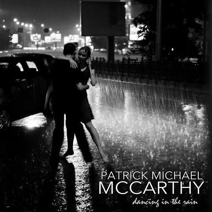 Patrick McCarthy Tour Dates