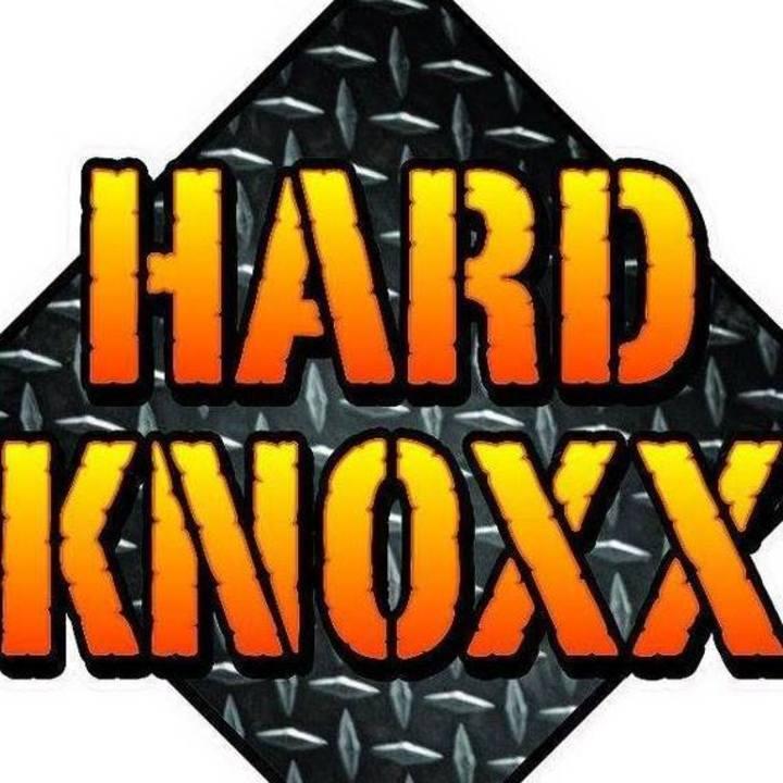 Hard Knoxx Tour Dates