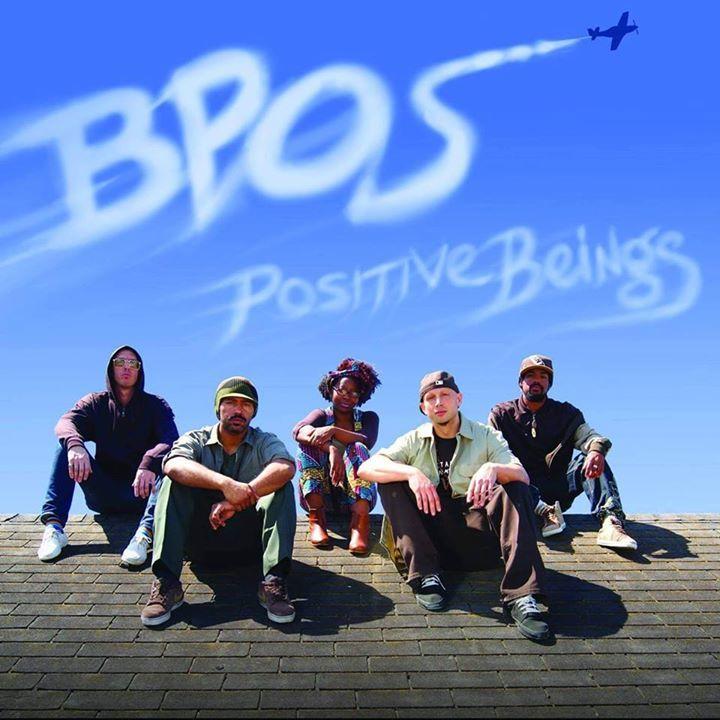 BPos Tour Dates