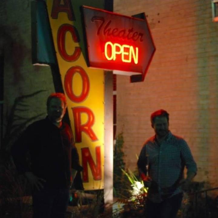 Younce Guitar Duo @ Creative 360 - Midland, MI