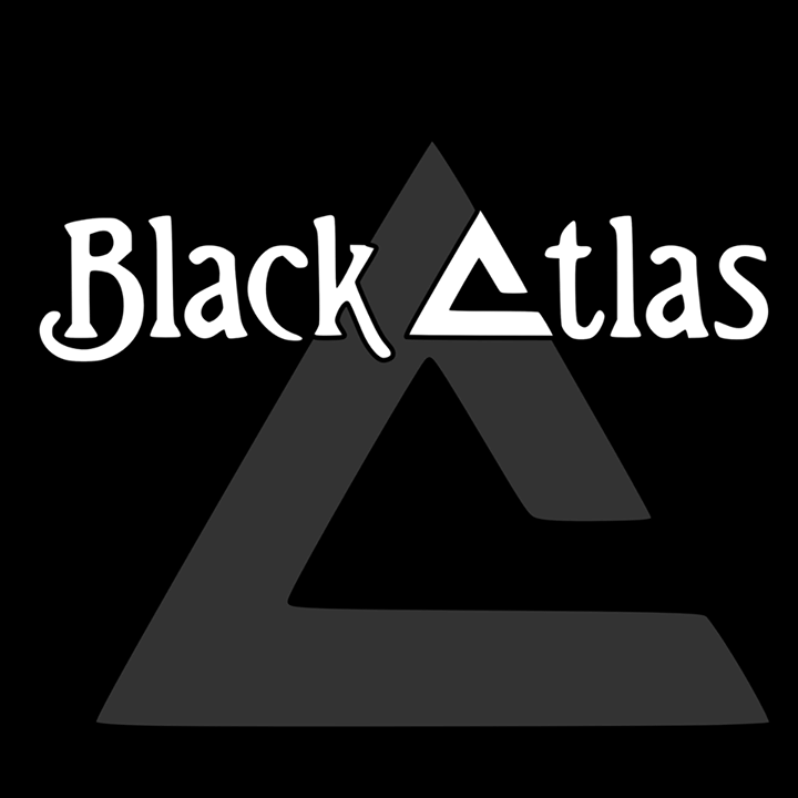 Black Atlas Tour Dates