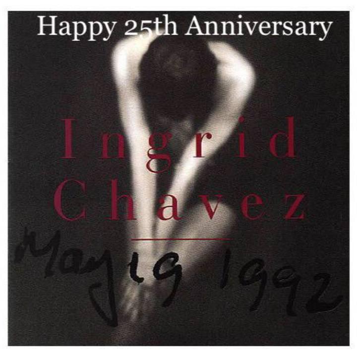 Ingrid Chavez Tour Dates