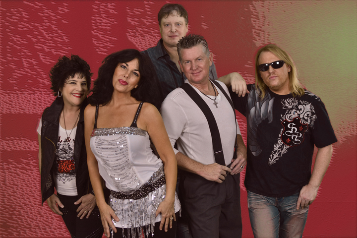 Image result for tammy graham band