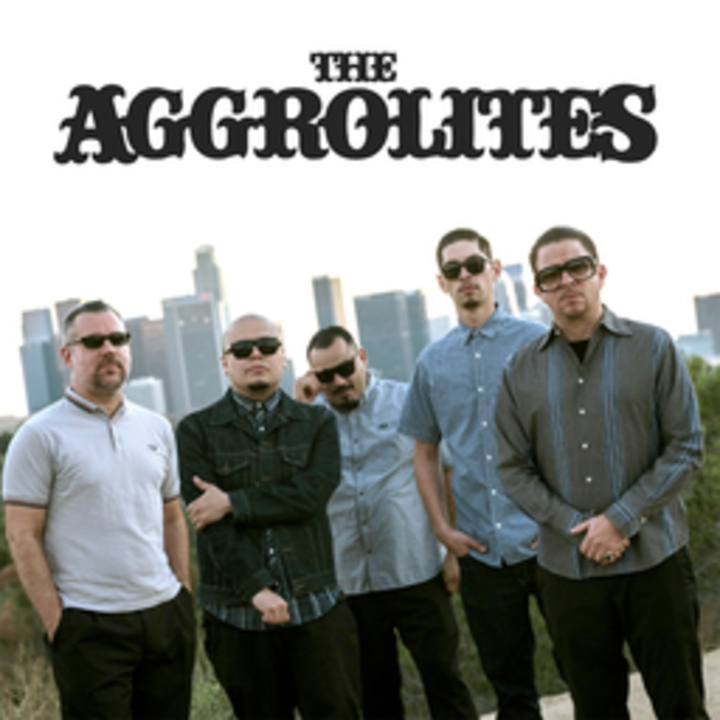 The Aggrolites @ SLO Brew - San Luis Obispo, CA
