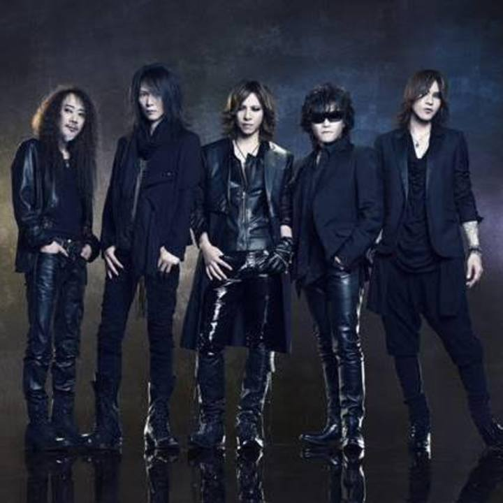 X JAPAN Tour Dates