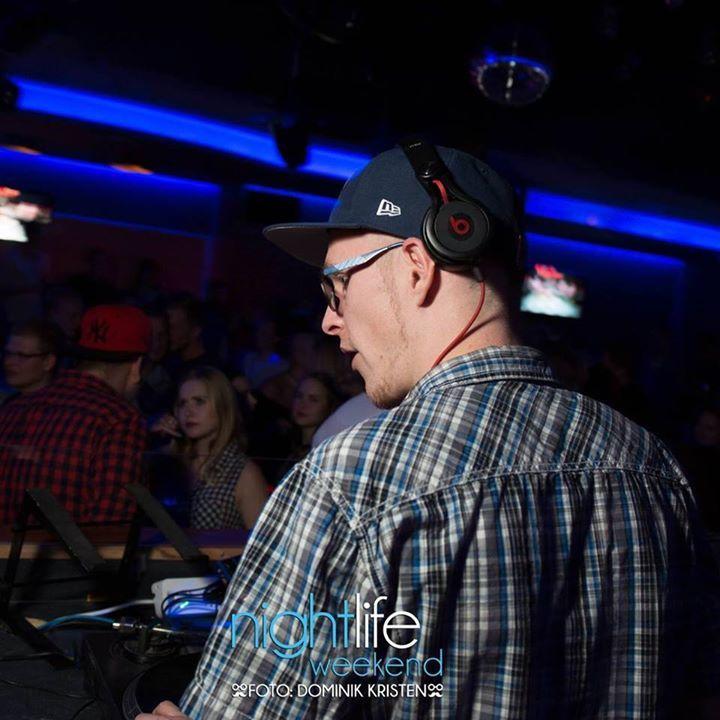 DJ Marcy Kay Tour Dates