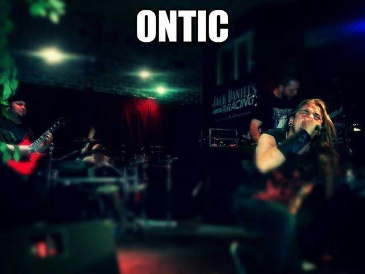 onTic Tour Dates