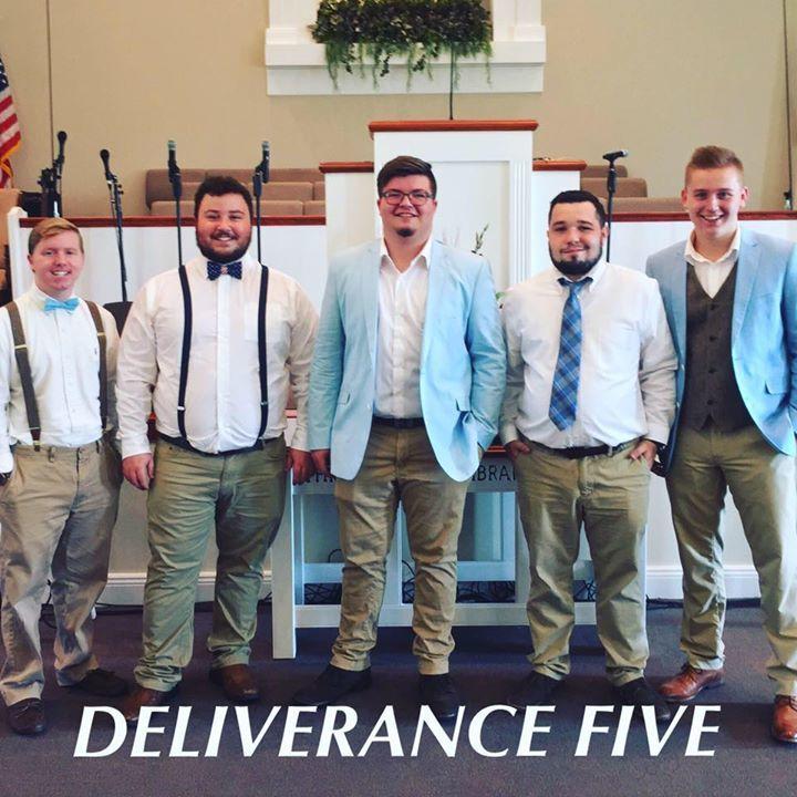 Deliverance Quartet Tour Dates