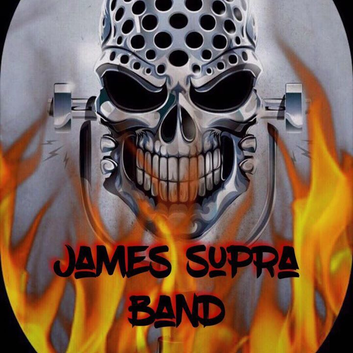 James Supra Blues Band Tour Dates