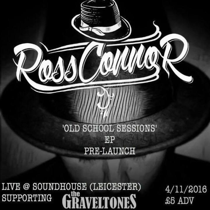 Ross Connor Tour Dates