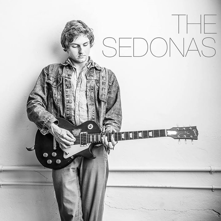 The Sedonas Tour Dates