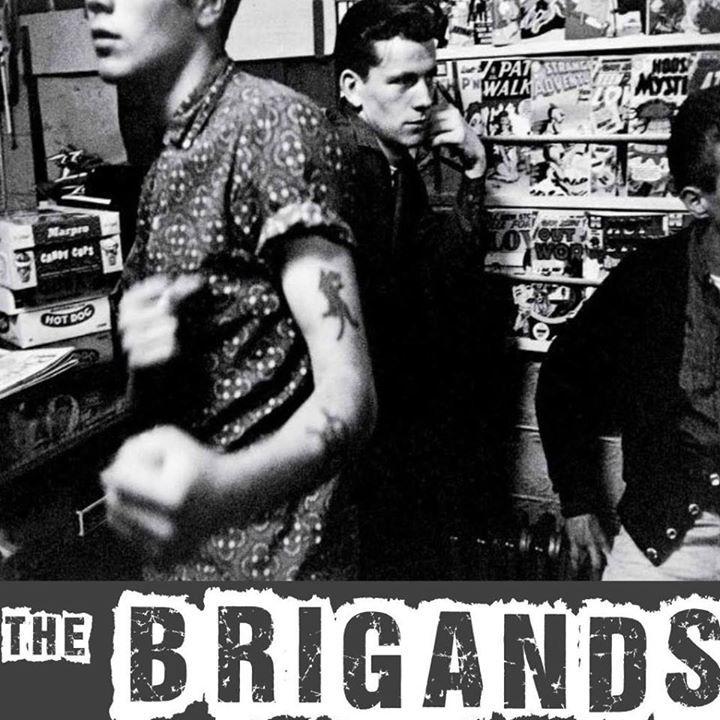 The Brigands Tour Dates