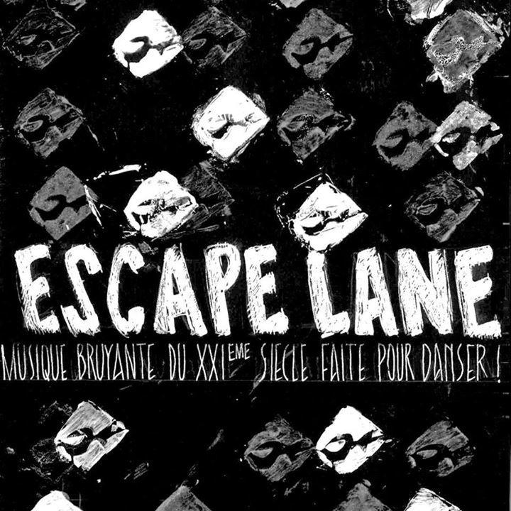 Escape Lane Tour Dates