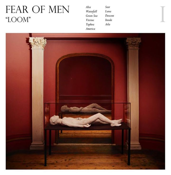 Fear Of Men Tour Dates
