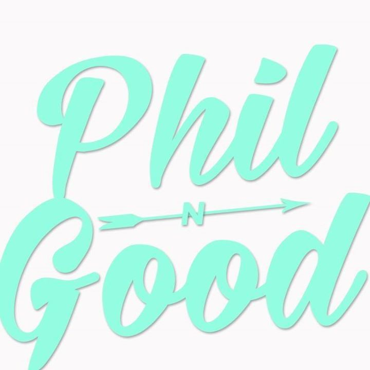Phil N Good Tour Dates
