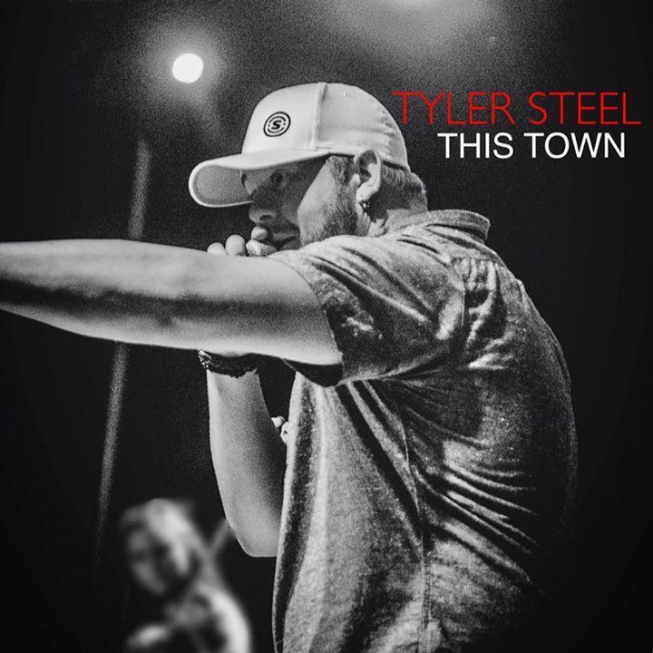 Tyler Steel Tour Dates