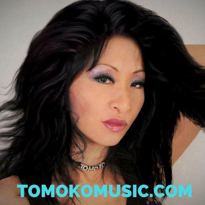 Tomoko Tour Dates