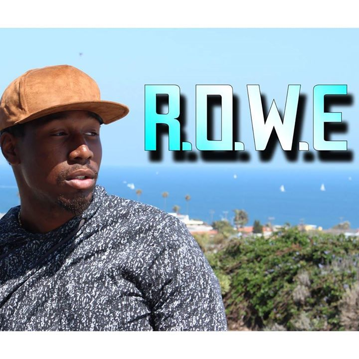 Rowe Tour Dates