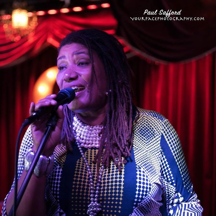 Andrea Dawson and Her Killer Band Tour Dates