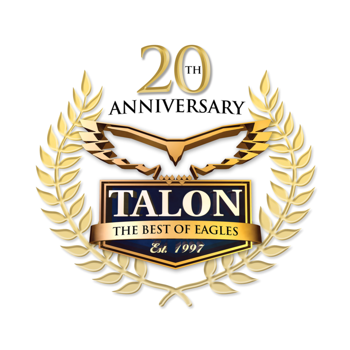 Talon @ Fri, Empire Theatre - Consett, United Kingdom