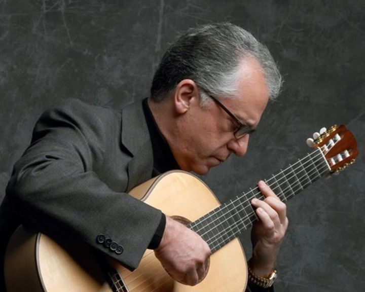 Pepe Romero Tour Dates