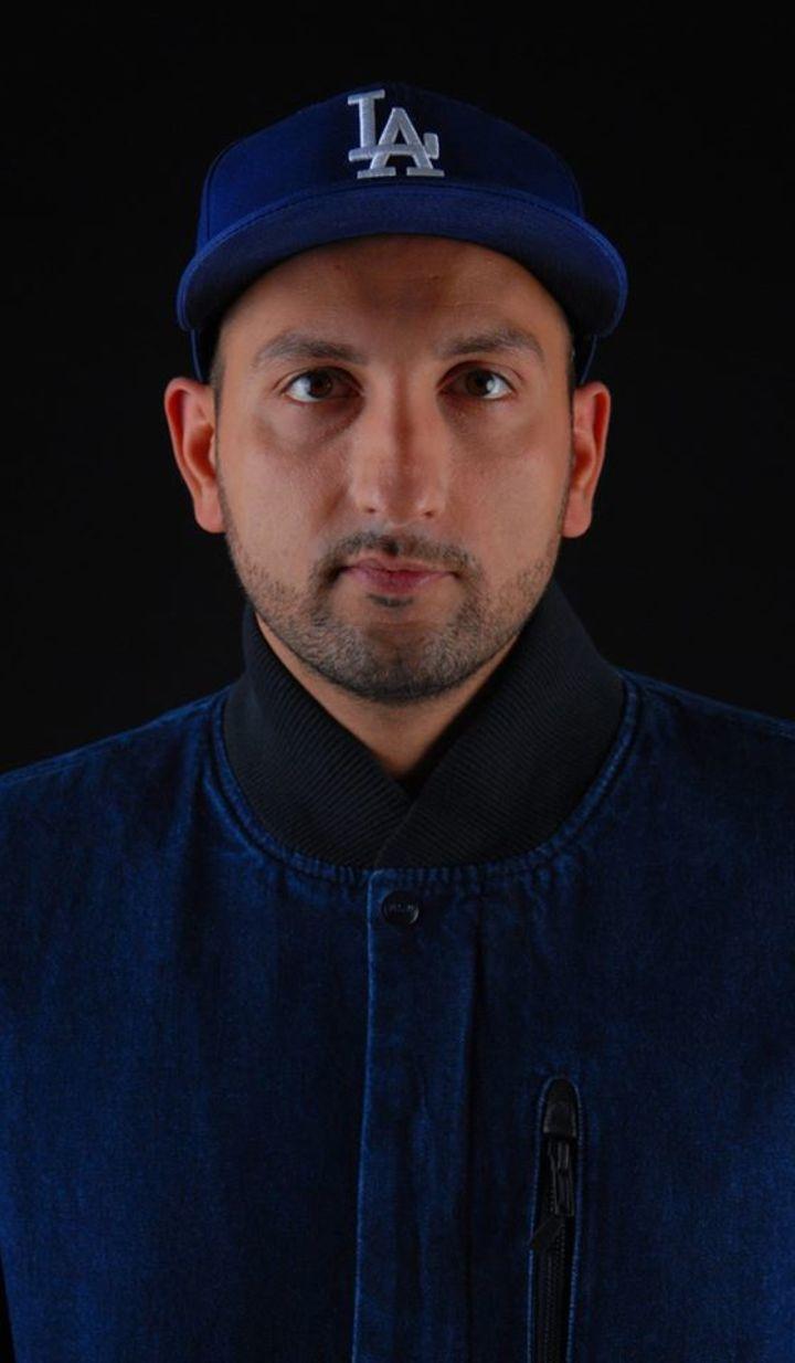 DJ Mosaken Tour Dates