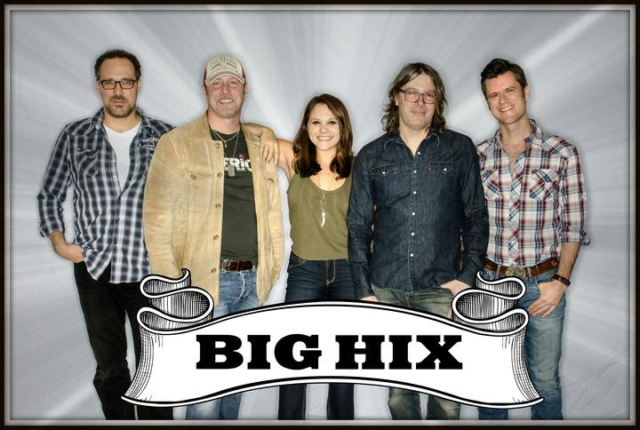 Big Hix @ River Rock - Brick, NJ