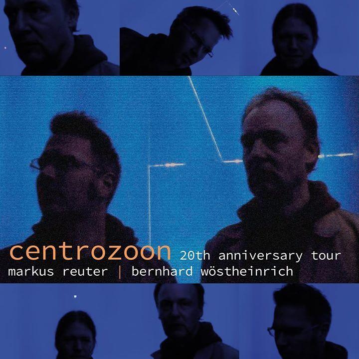 centrozoon Tour Dates