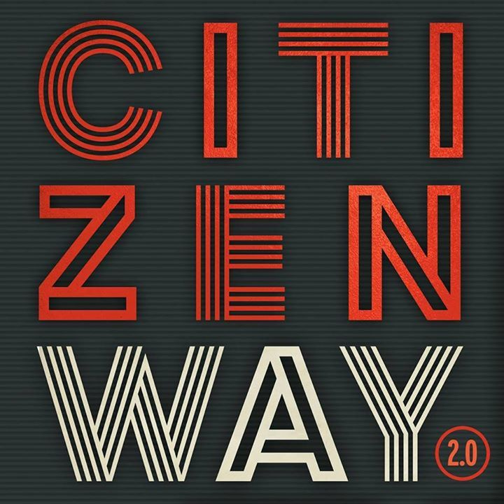 Citizen Way @ Eugene Christian School Performing Arts Center - Eugene, OR