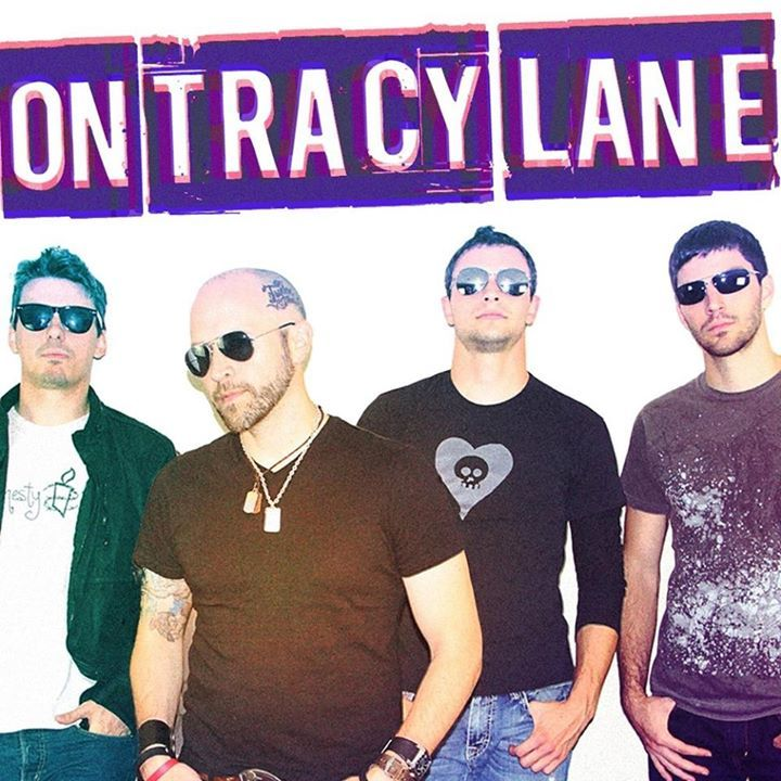 ON TRACY LANE Tour Dates