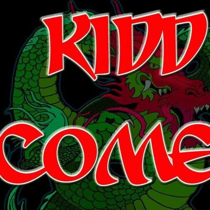 KIDD COMET Tour Dates