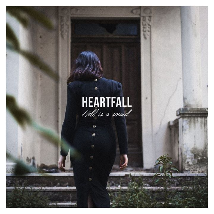 Heartfall Tour Dates