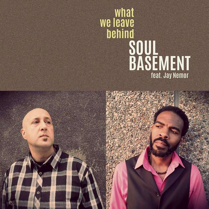 Soul Basement Tour Dates