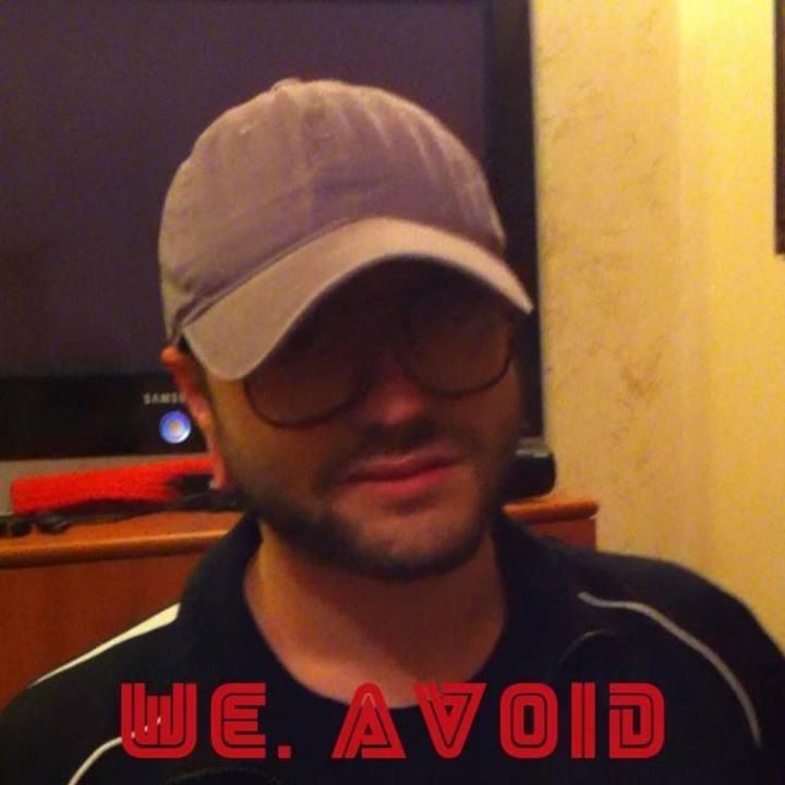We Avoid Tour Dates