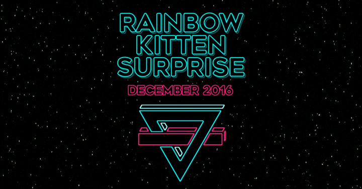 Rainbow Kitten Surprise @ The Sinclair - Cambridge, MA