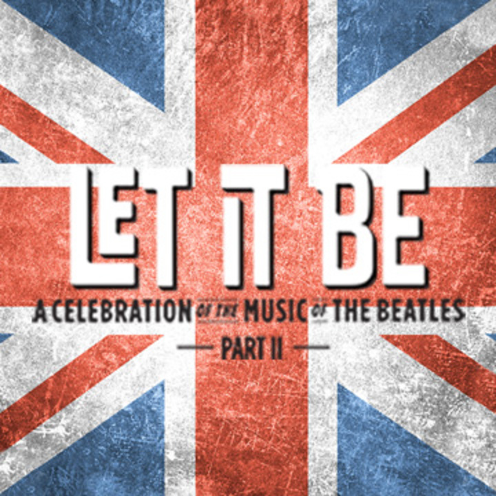 Let It Be North America @ The Grand Opera House - Macon, GA