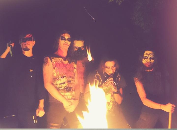 Scarecrow's Curse Tour Dates