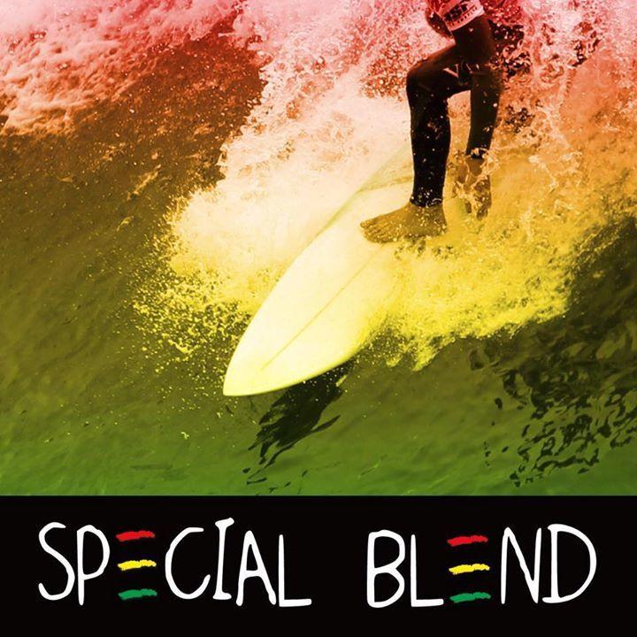 Special Blend Tour Dates