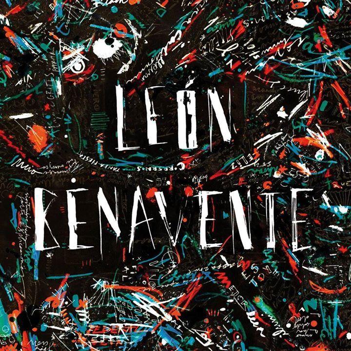 León Benavente @ La Colmena Musical - Aranda De Duero, Spain