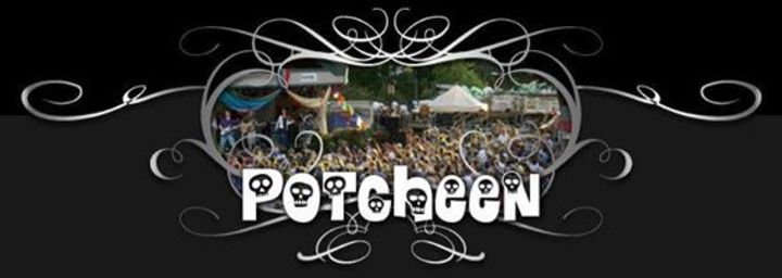 Potcheen Tour Dates