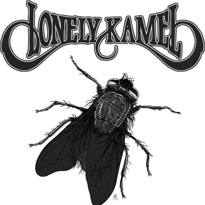 Lonely Kamel Tour Dates