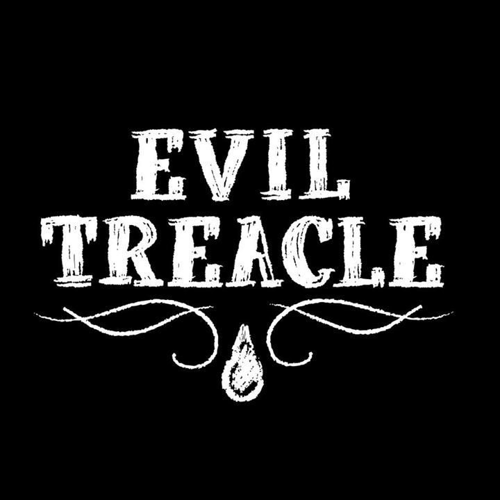 Evil Treacle Tour Dates