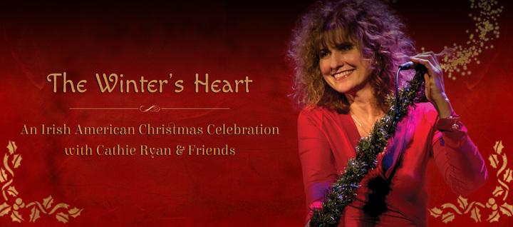 Cathie Ryan @ The Historic Plaza Theatre - Miamisburg, OH
