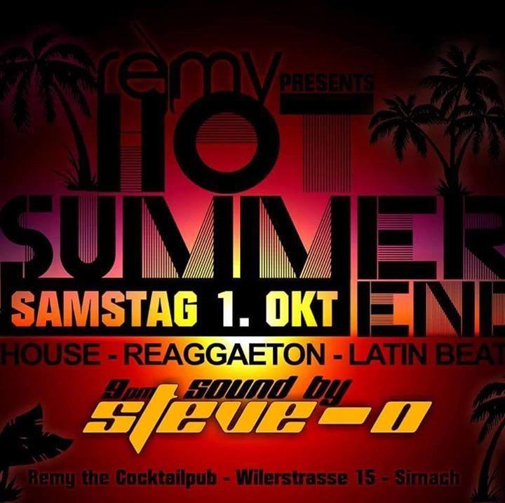 DJ Steve-O Fan Page Tour Dates